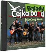 Čejka band - Balady - 1 CD