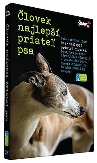Člověk nejlepší přítel psa - DVD