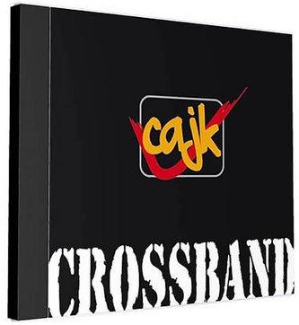Crossband - Cajk - 1 CD