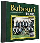 Babouci - Halí Haló - 1 CD