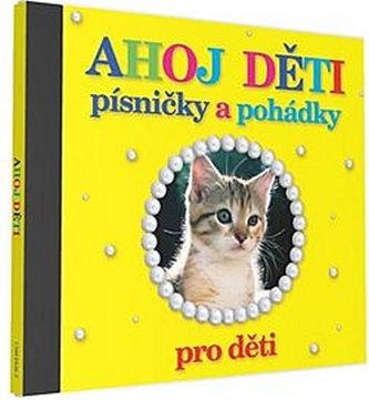 Ahoj děti - 1 CD