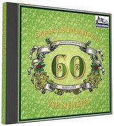 Zmožek - Dárek k šedesátinám - 1 CD