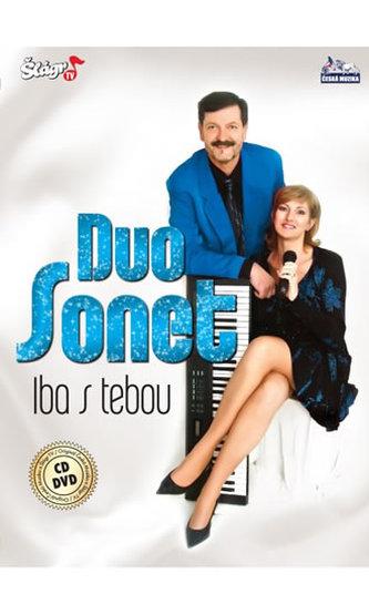 Duo Sonet - Iba s tebou - CD+DVD