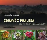 Zdraví z pralesa - Léčivé rostliny Amazonie