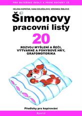 Šimonovy pracovní listy 20