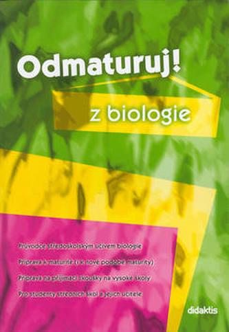 Odmaturuj! z biologie
