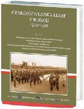 Československé legie v Rusku I.