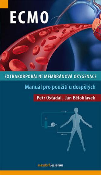 ECMO - Extrakorporální membránová oxygenace