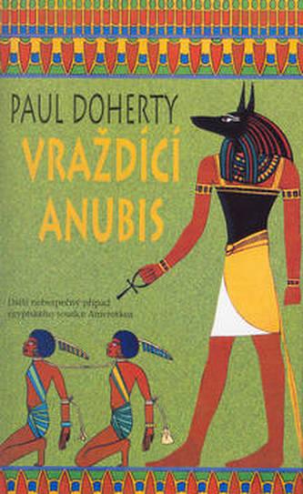 Vraždící Anubis