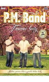 P.M.Band - Třešňové květy - CD+DVD