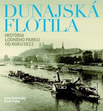 Dunajská flotila