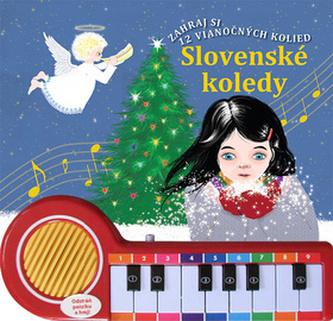Slovenské koledy