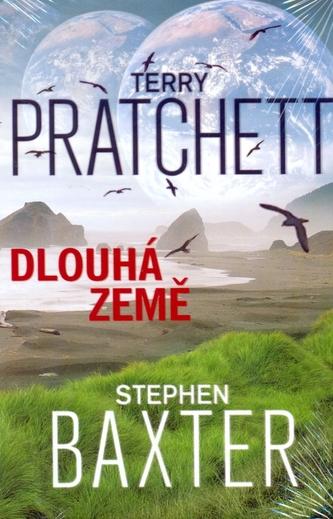 Dlouhá Země - Terry Pratchett