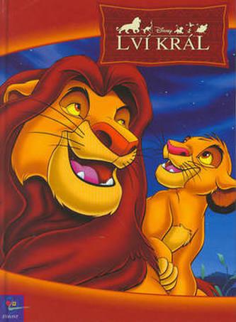 Lví král filmový příběh