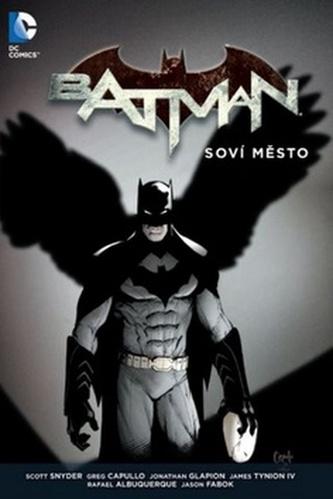 Batman Soví město