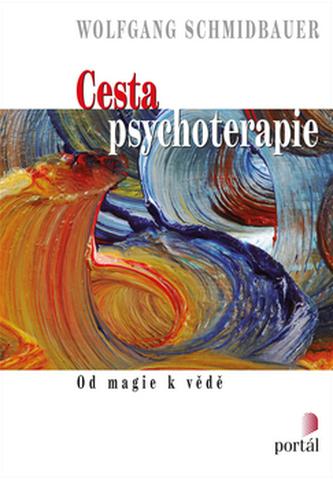 Cesta psychoterapie