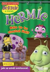Hermie a přátelé 5 - Kdo to tu vlastně řídí? - DVD