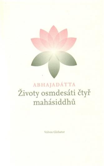 Abhajadátta - Životy osmdesáti čtyr mahásiddhů
