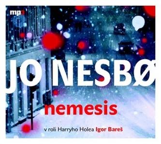 Nemesis - CD