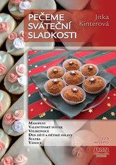 Pečeme sváteční sladkosti