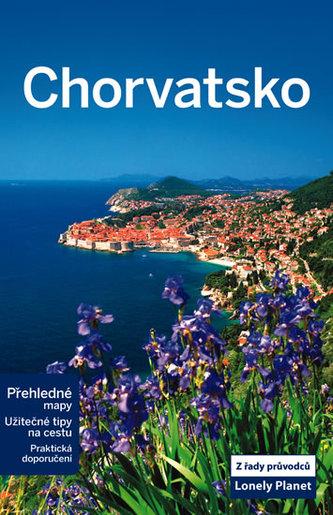 Chorvatsko 3 - průvodce