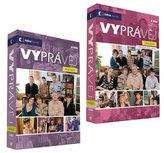 Vyprávěj - 5. řada - 16 DVD