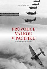 Průvodce válkou v Pacifiku - Od Pearl Harboru po Hirošimu