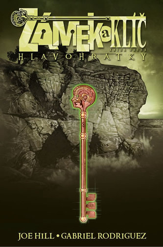 Zámek a klíč 2 - Hlavohrátky