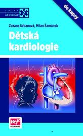 Dětská kardiologie do kapsy