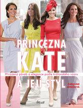 Princezna Kate a její styl