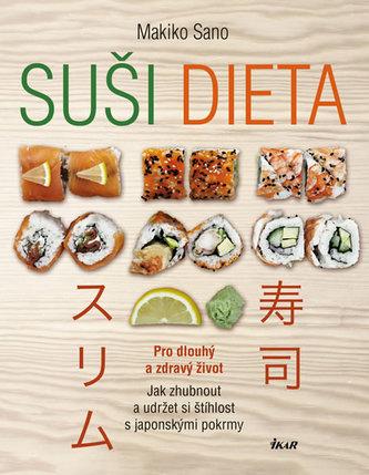 Suši dieta