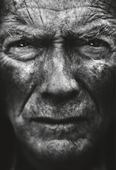 Americký rebel - Život Clinta Eastwooda
