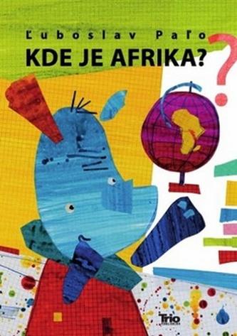 Kde je Afrika?