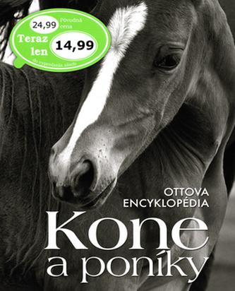 Ottova encyklopédia Kone a poníky