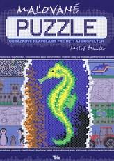 Mažované puzzle