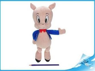 Porky pig plyšový