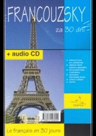 Francouzsky za 30 dní + CD