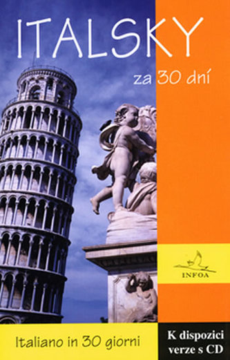 Italsky za 30 dní - Diriti Riservati