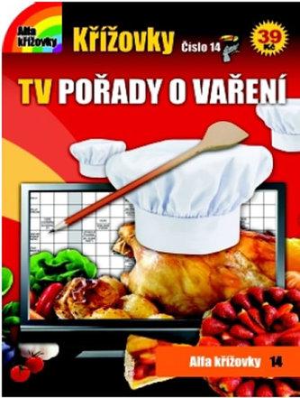 Křížovky 14 - TV pořady o vaření