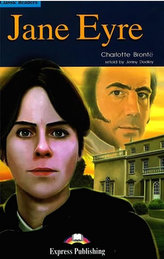 Jane Eyre Classic Readers 4