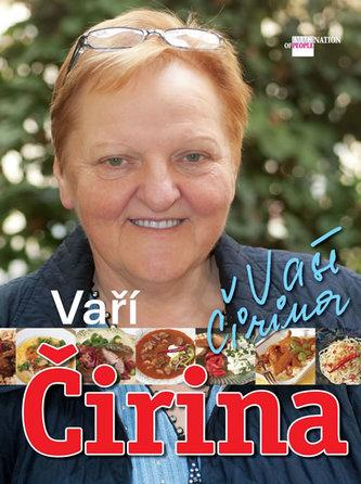 Vaří Čirina