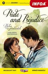 Pride and Prejudice/Pýcha a předsudek- Zrcadlová četba