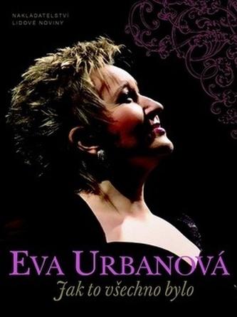 Eva Urbanová Jak to všechno bylo