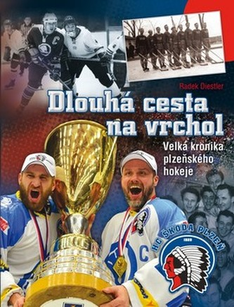 Dlouhá cesta na vrchol - Velká kronika plzeňského hokeje
