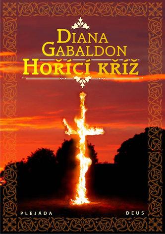 Hořící kříž