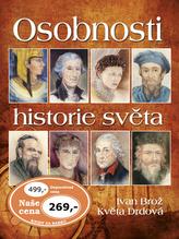 Osobnosti historie světa