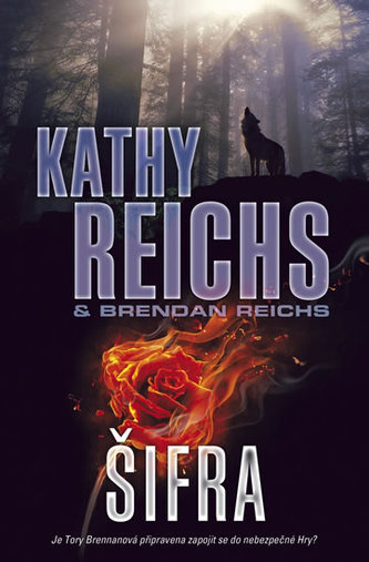 Šifra - Kathy Reichs