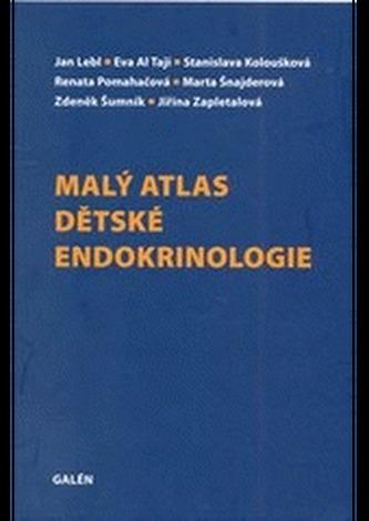 Malý atlas dětské endokrinologie