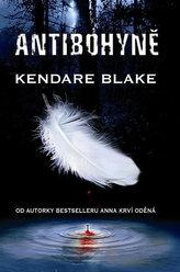 Antibohyně (Série Bohyně války 1)
