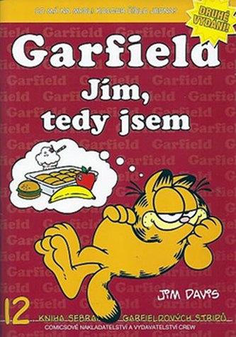 Garfield Jím, tedy jsem